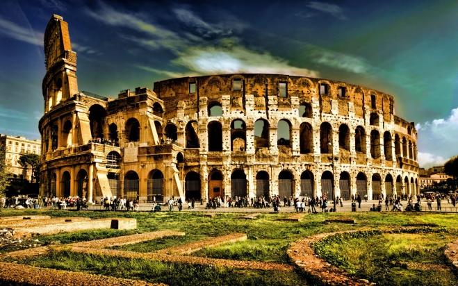 Roma din Bucuresti