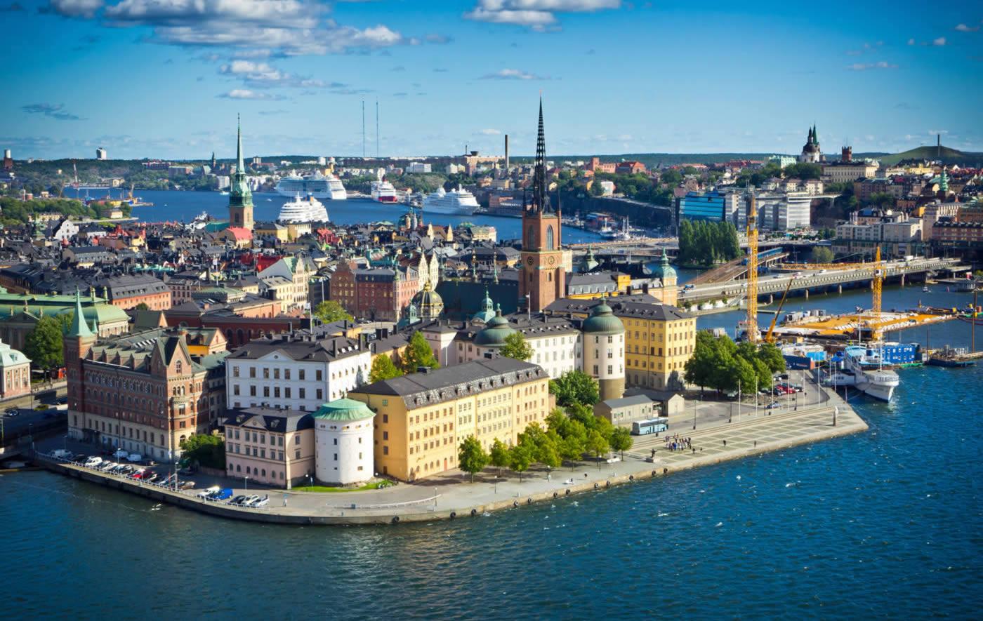 Super Reducere City Break Stockholm din Bucuresti 3 nopti Martie-Aprilie 2020 de la doar 349 Euro/persoana!