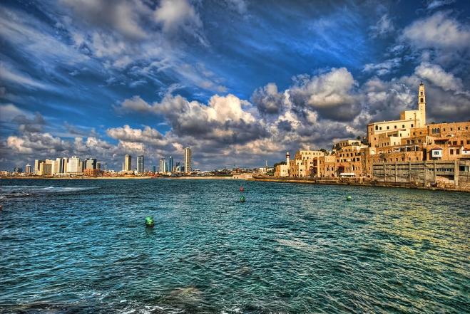Tel Aviv din Bucuresti