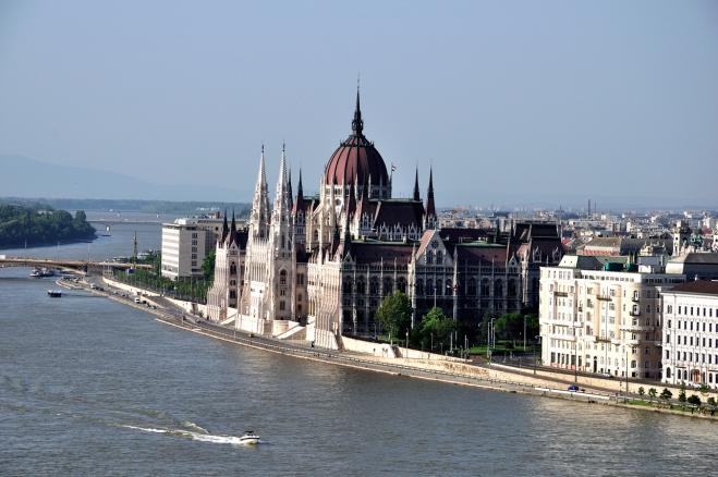 Budapesta din Cluj