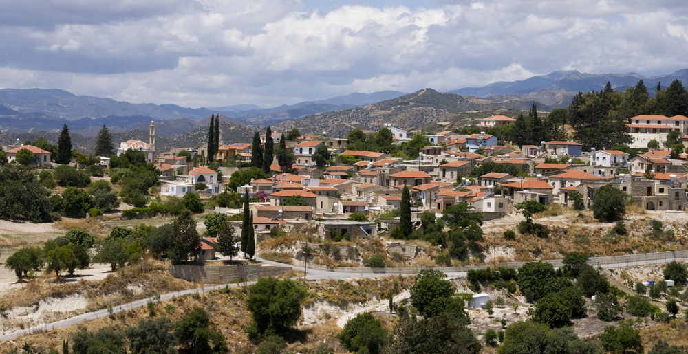 Super Reducere City Break Larnaca din Bucuresti 1 Iunie de la 219 Euro/persoana!
