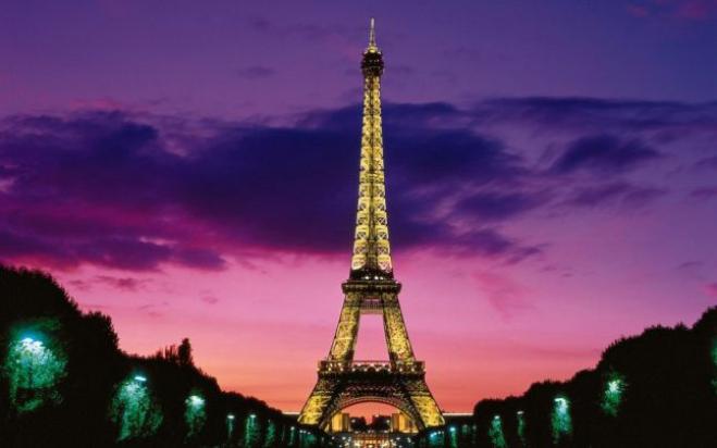 1 Mai 2017 Paris din Bucuresti