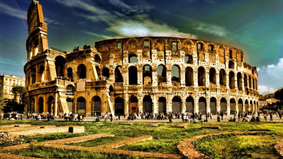Super Reducere Revelion 2018 Roma din Timisoara 3 nopti 4* de la 319 Euro/persoana!