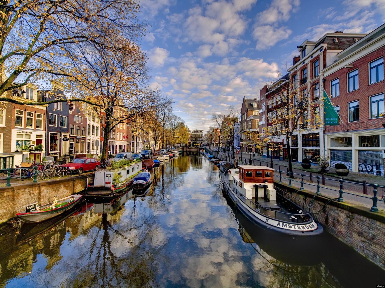 Super Reducere City Break Amsterdam din Bucuresti Ianuarie 2018 de la doar 299 Euro/persoana!