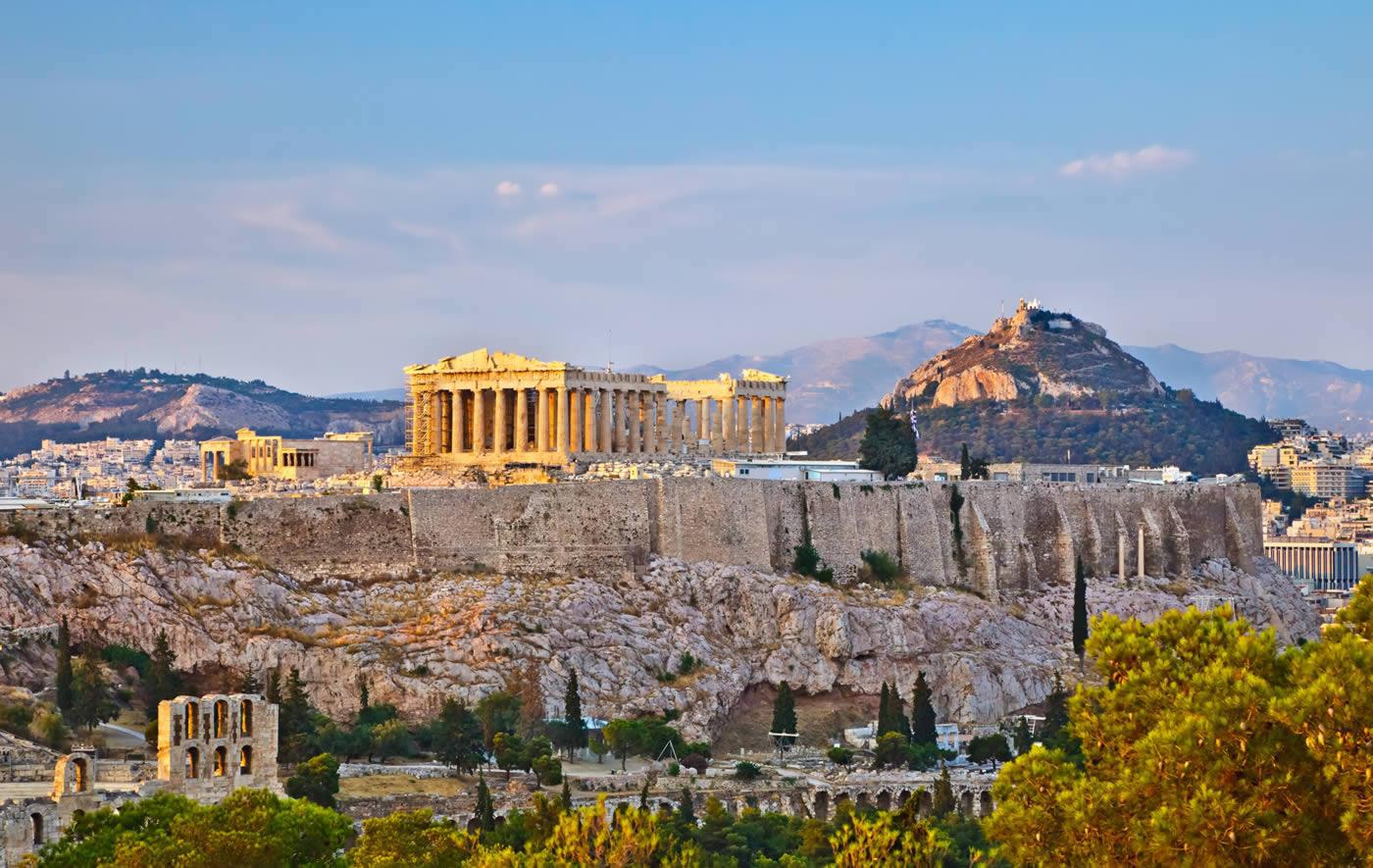Atena din Bucuresti