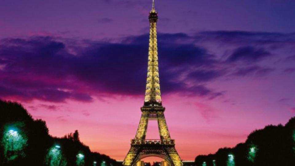 Paris din Bucuresti