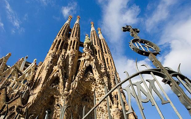 Super Reducere City Break Barcelona din Timisoara 3 nopti Noiembrie - Decembrie de la 269 Euro/persoana!