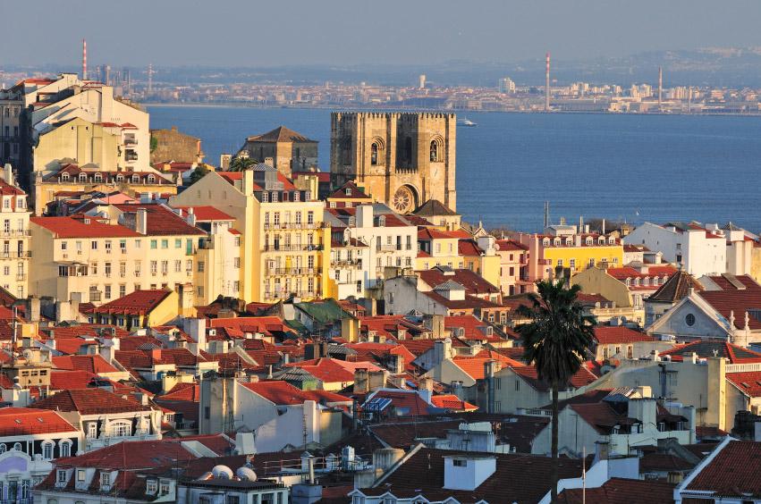 Super Reducere 8 Martie 2018 Lisabona din Bucuresti de la 259 Euro/persoana!