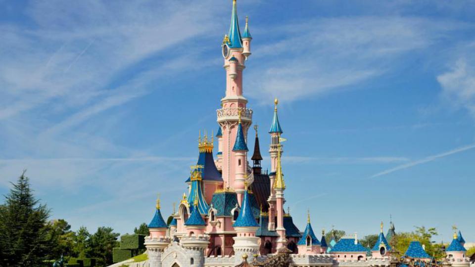 Super Reducere City Break Disneyland Paris din Bucuresti 3 nopti de la doar 249 Euro/persoana!