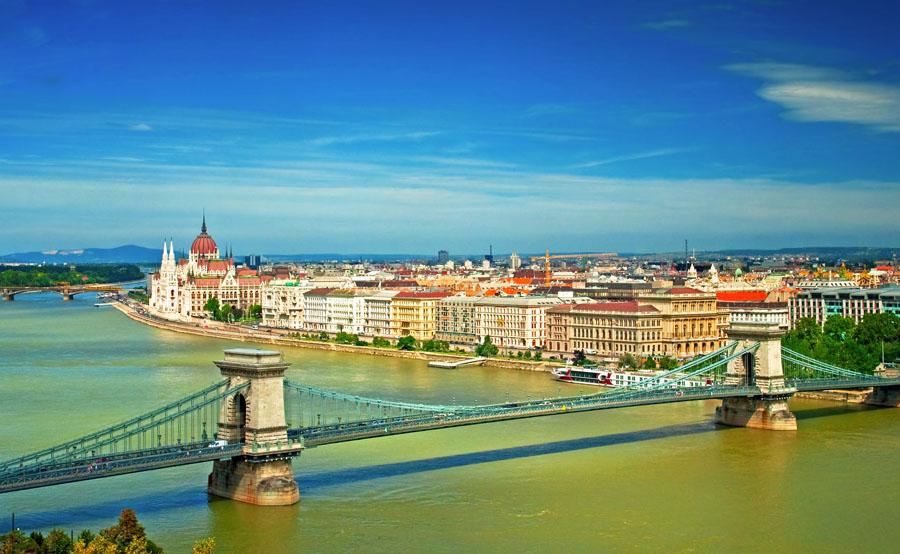 Super Reducere City Break Budapesta din Bucuresti Noiembrie 4 nopti de la doar 269 Euro/persoana!
