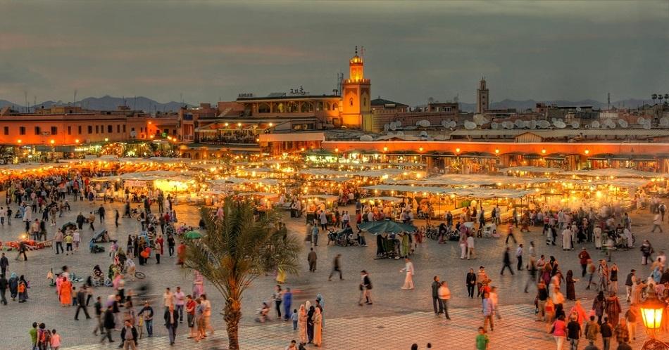 Super Reducere Sejur Marrakech din Bucuresti Septembrie - Octombrie 5 nopti de la doar 399 Euro/persoana!