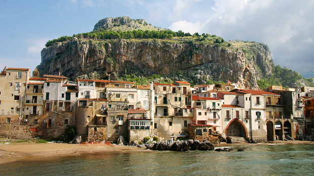 Super Reducere City Break Sicilia - Palermo din Bucuresti Februarie 2020 3 nopti de la 179 Euro/persoana!