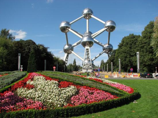 Bruxelles din Bucuresti