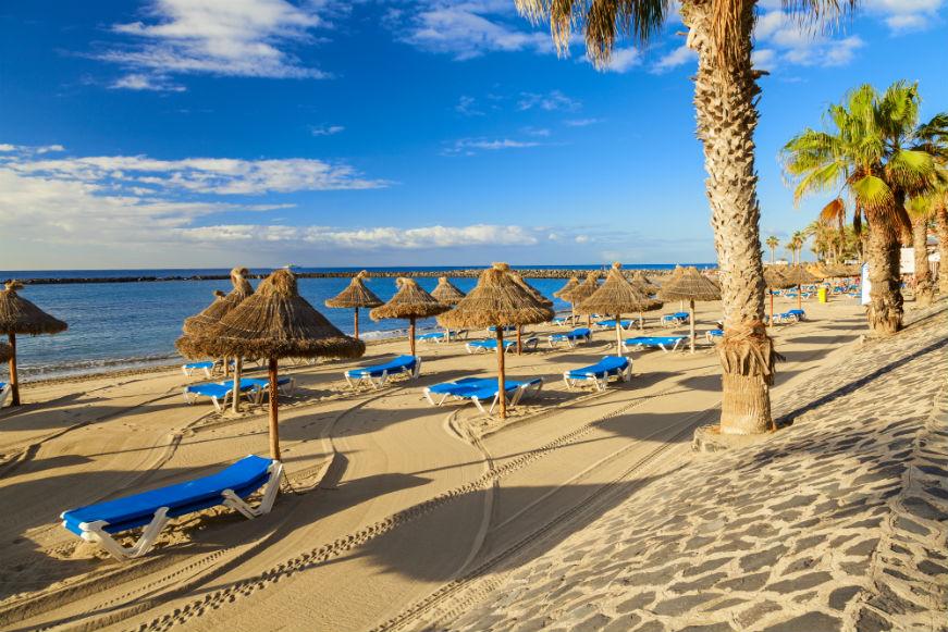 Super Reducere Sejur Tenerife din Bucuresti Mai - Iunie 4 nopti de la doar 549 Euro/persoana!