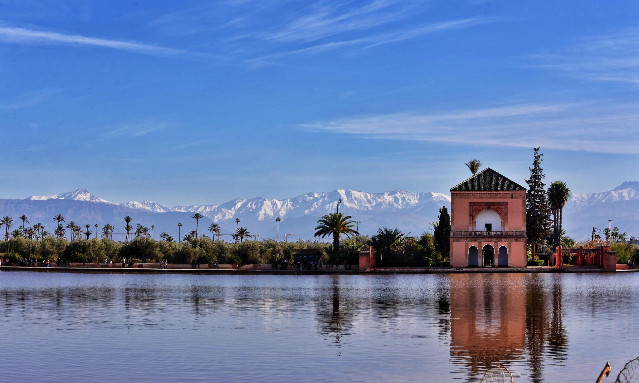 Super Reducere Sejur Marrakech din Timisoara Septembrie - Octombrie 5 nopti de la doar 349 Euro pe persoana!