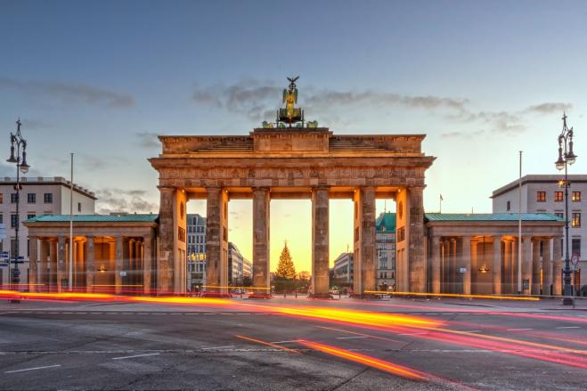 Berlin din Bucuresti