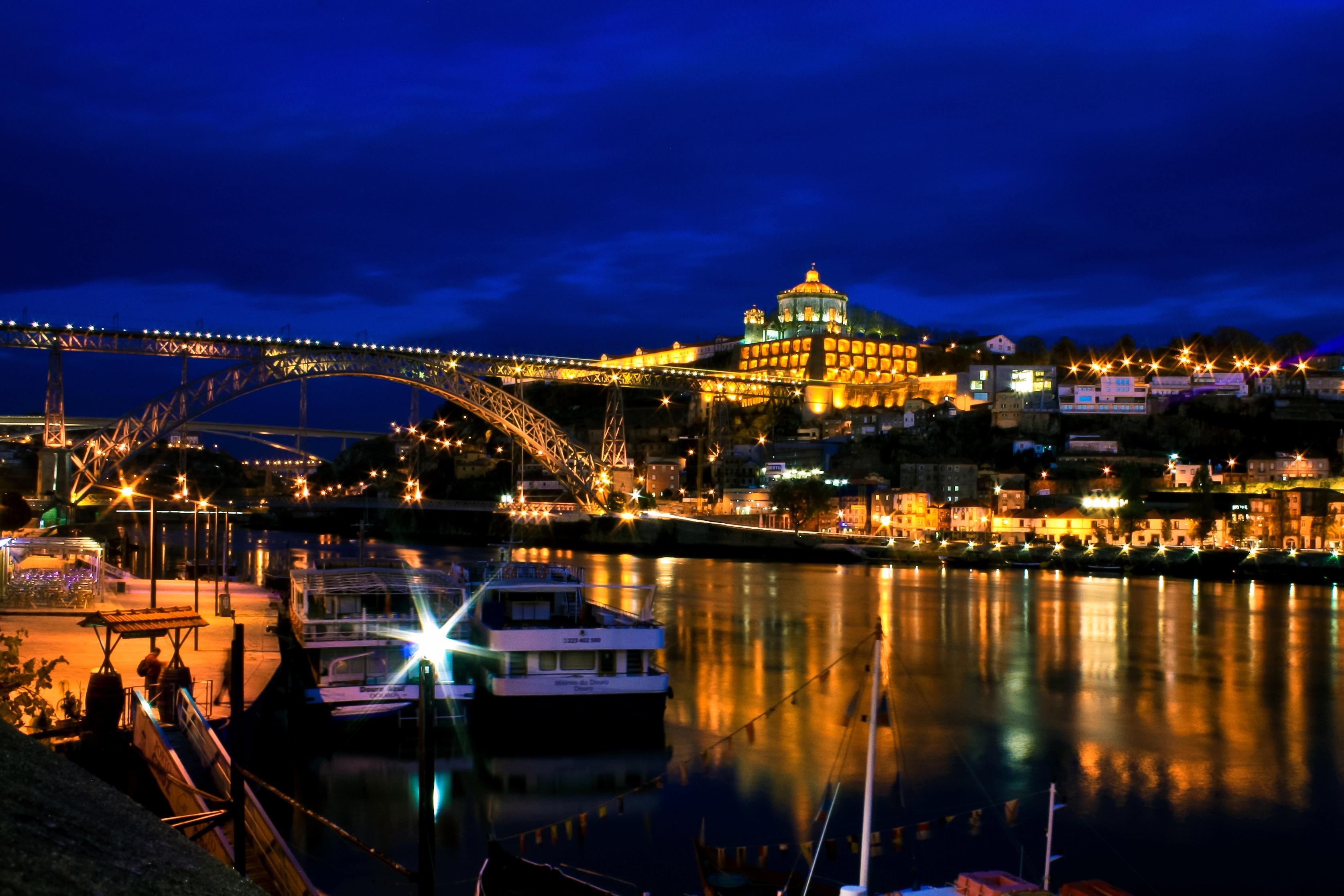 Super Reducere 8 Martie 2017 la Porto din Bucuresti 4 nopti de la 289 Euro/persoana!