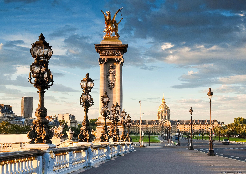 Paris 2 nopti