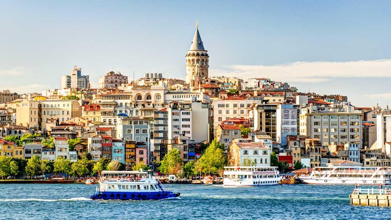 Super Reducere City Break Istanbul din Bucuresti 3 nopti de la doar 199 Euro pe persoana!