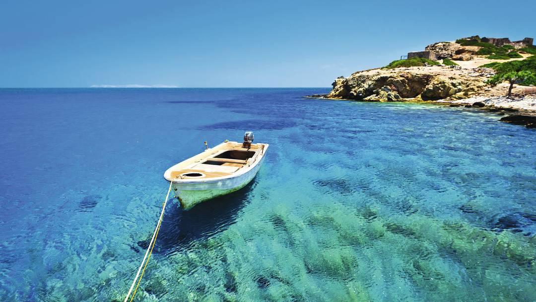 Super Reducere Sejur Charter Creta din Bucuresti 7 nopti de la 499 Euro/persoana/sejur!