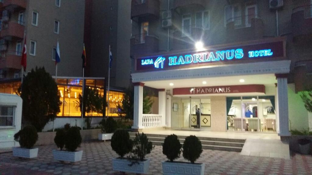 Antalya din Bucuresti