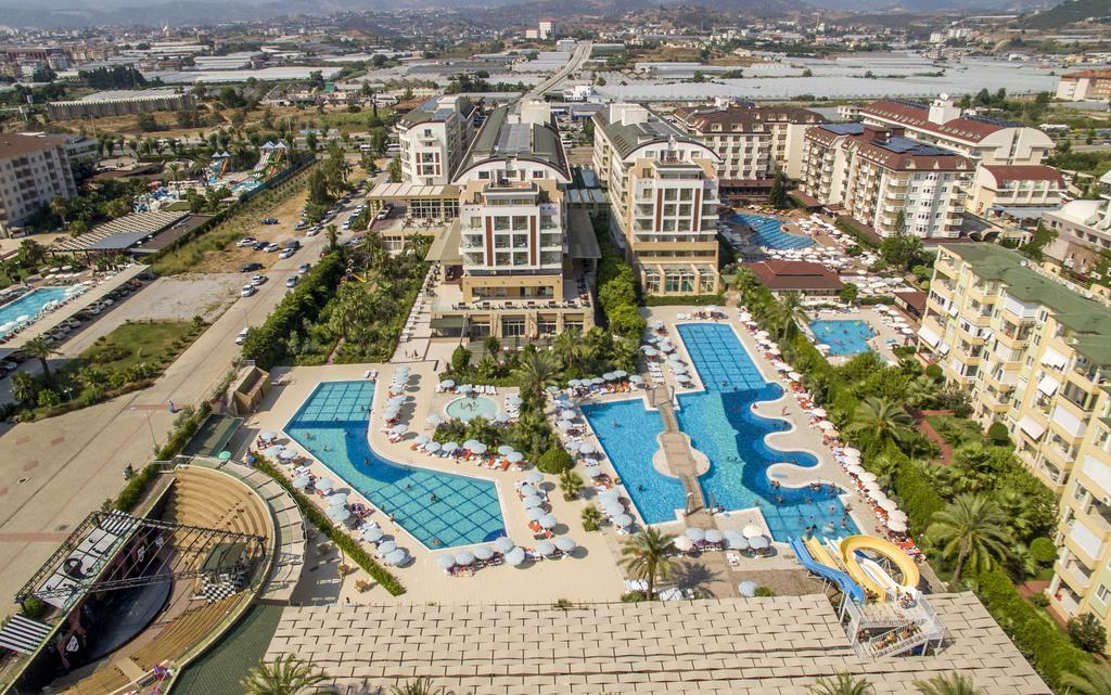 Super Reducere Sejur Antalya din Arad 5* UAI Iunie de la 649 Euro/persoana!