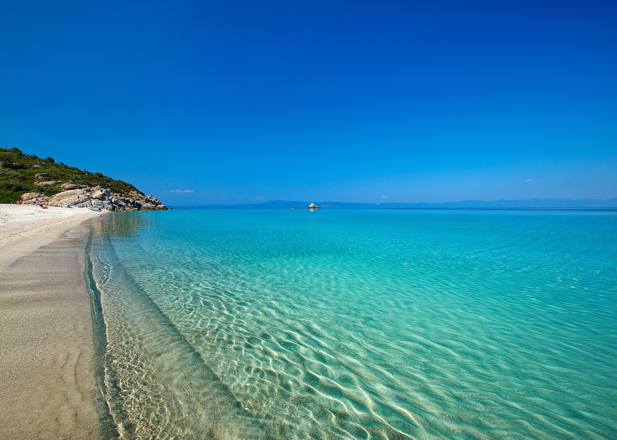 Super Reducere Sejur Grecia - Thassos Hotel 3 * Iunie - August 7 nopti de la doar 399 Euro/persoana!