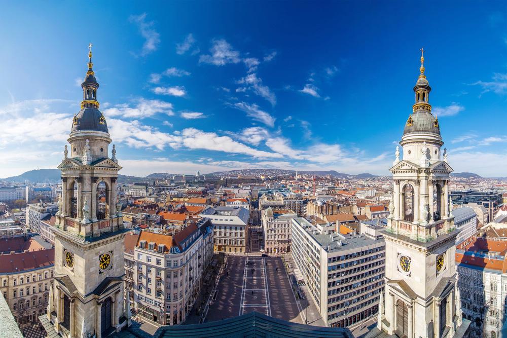Super Reducere City Break Budapesta din Bucuresti Mai - Iunie de la 169 Euro/persoana!