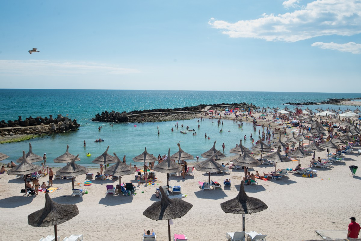 Super Reducere Sejur 5 nopti Litoral Cazare JUPITER ALL INCLUSIVE Hotel Olimpic 3* de la doar 339 euro/persoana!