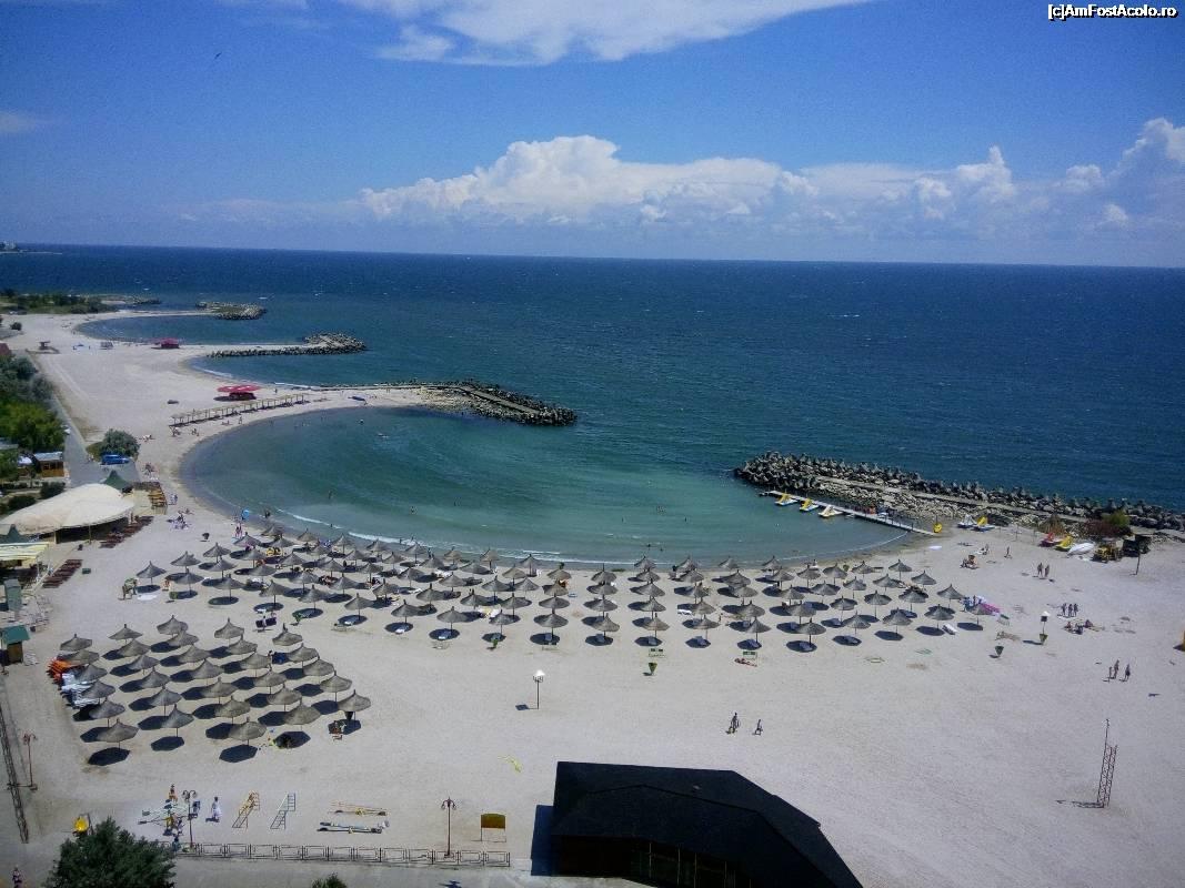 Super Reducere Sejur 5 nopti SATURN Hotel Cleopatra 3* de la doar 159 euro/persoana!