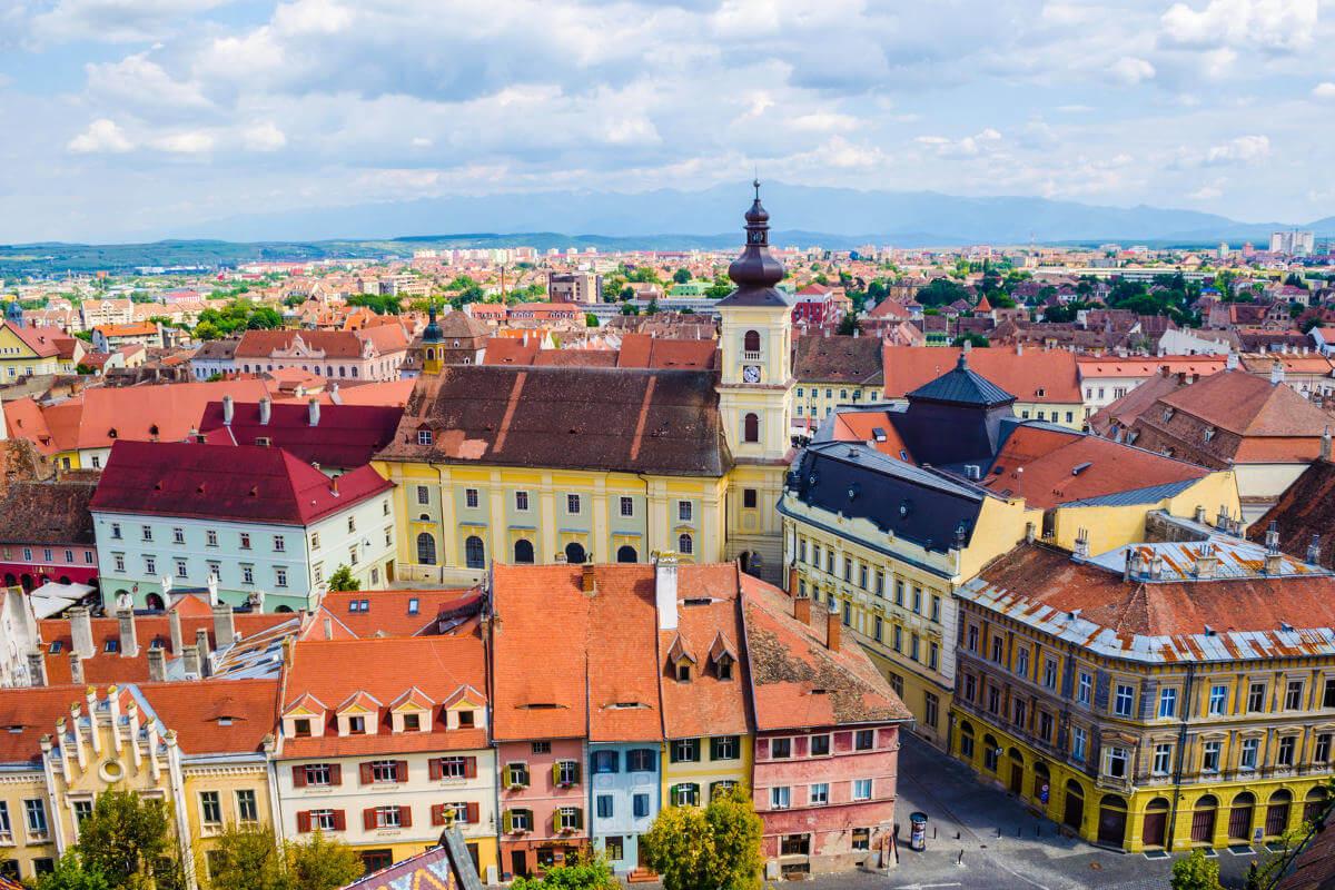 Sejur Revelion 2020 Sibiu