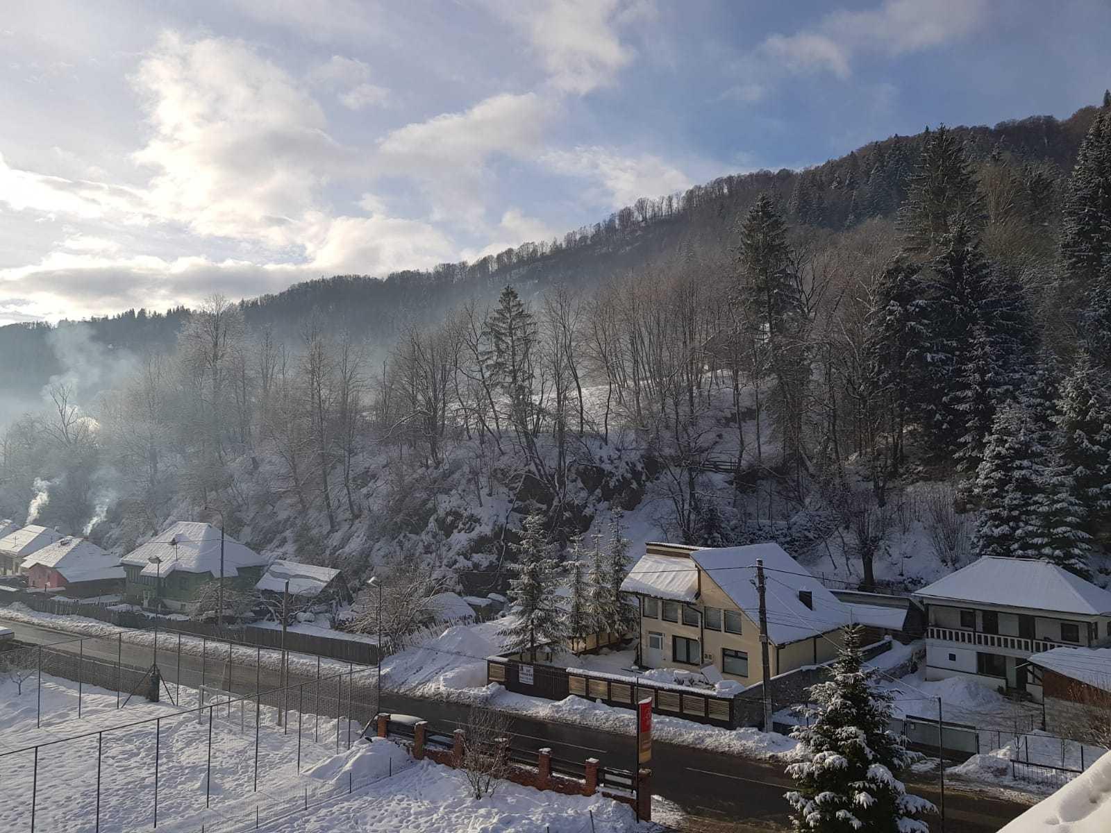 Sejur Ski Voineasa Transalpina