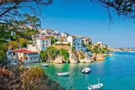Super Reducere Early Booking Sejur Charter Grecia - Skiathos din Bucuresti Mai - Septembrie 7 nopti de la doar 499 Euro/persoana!