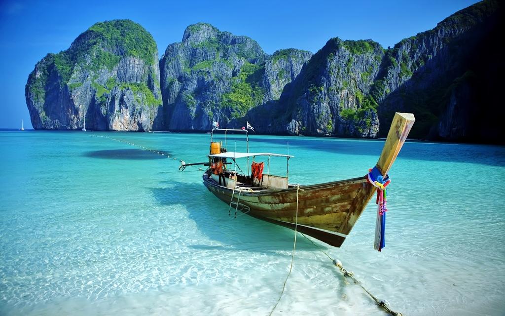 Super Reducere Sejur Charter Sejur Thailanda - Phuket din Bucuresti Ianuarie - Februarie de la doar 1199 euro/persoana!