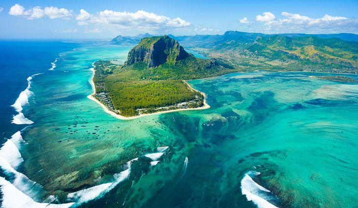 Super Reducere Honeymoon Sejur Charter Mauritius din Bucuresti Februarie - August de la doar 1299 euro/persoana!