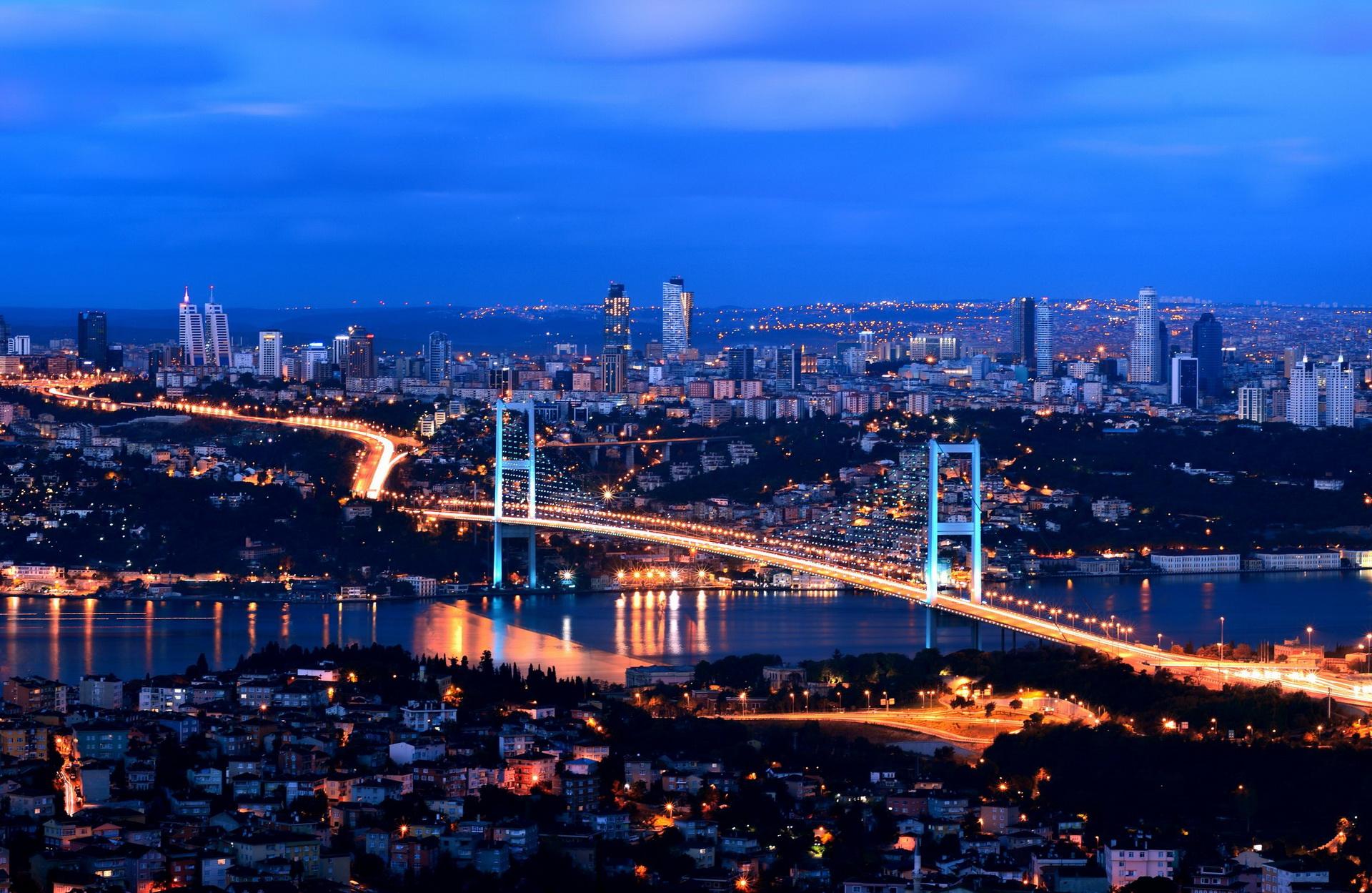Super Reducere City Break Istanbul din Bucuresti Mai 2020 3 nopti la de la 299 Euro/persoana!