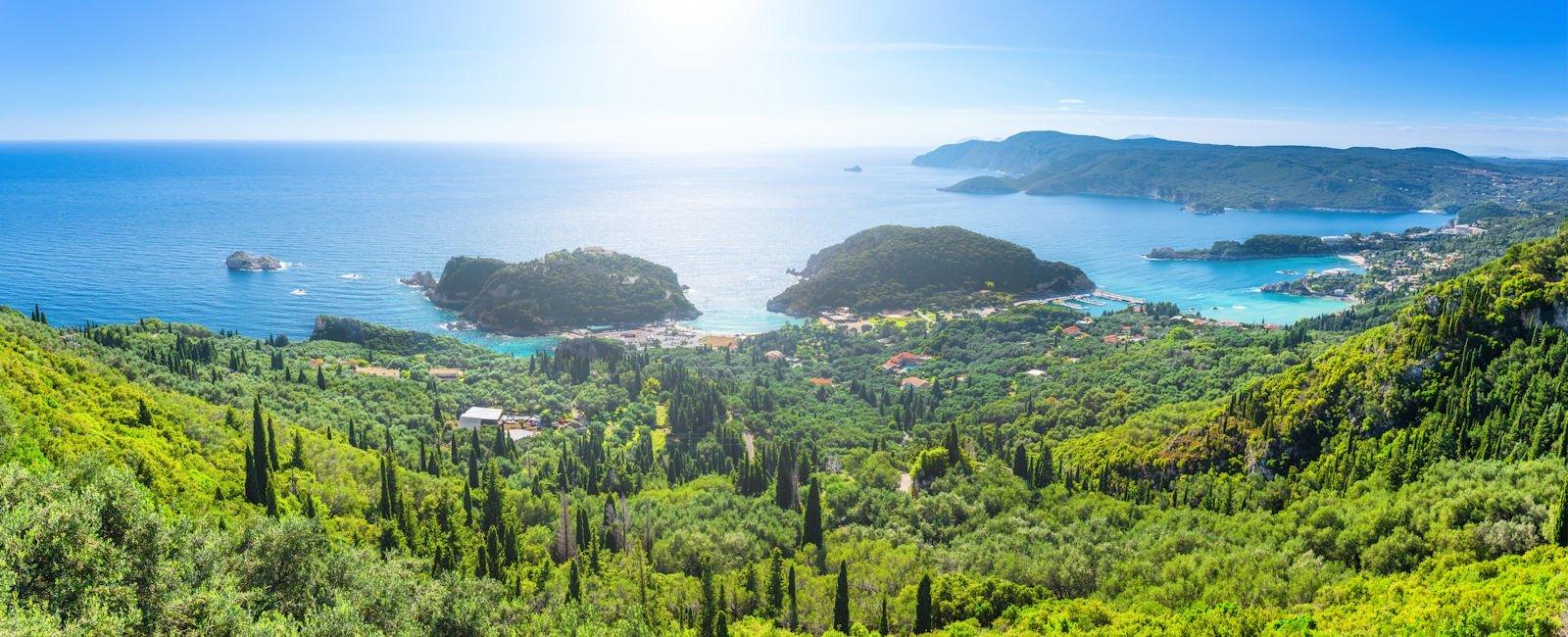 Super Reducere Sejur Charter 2020 Corfu din Bucuresti 7 nopti de la 549 Euro/persoana/sejur!