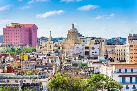 Super Reducere Circuit Cuba din Bucuresti 7 nopti Martie 2020 de la doar 2049 Euro pe persoana!