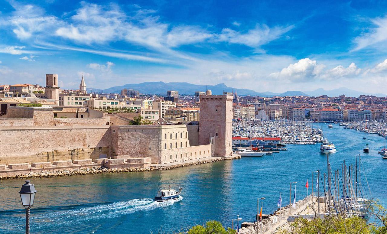 Super Reducere City Break Marsilia din Bucuresti 3 nopti Februarie - Martie de la 209 Euro/persoana!