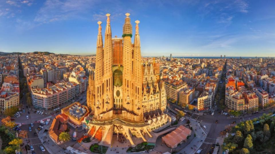 Super Reducere City Break Barcelona din Bucuresti Rusalii de la 299 Euro/persoana!