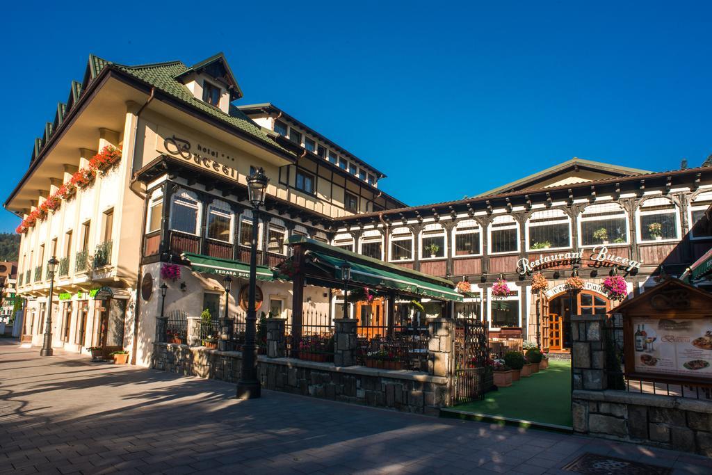 Super Reducere Sejur 1 Mai Sinaia 3 nopti cazare la Hotel Bucegi de la doar 99 euro/persoana!