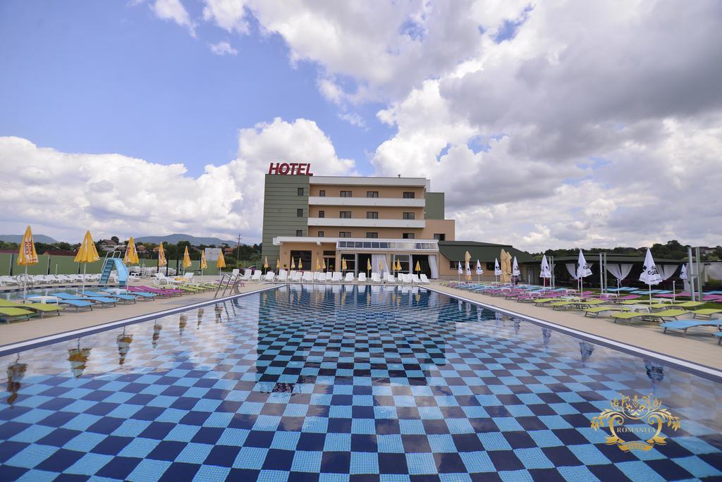 Super Reducere Sejur Mai - Decembrie Recea - Maramures Hotel Romanita 3 nopti de la doar 89 euro/persoana!