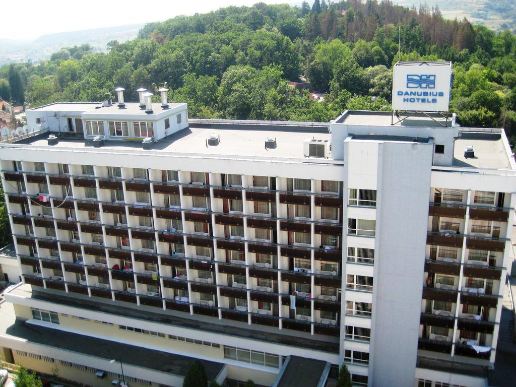 Super Reducere Sejur Balneo & SPA Sovata 3 nopti cazare la Hotel Danubius Ensana Health SPA Resort de la doar 199 euro/persoana!