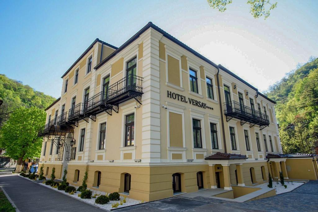 Super Reducere Sejur Baile Herculane 3 nopti cazare la Hotel Versay de la doar 139 euro/persoana!