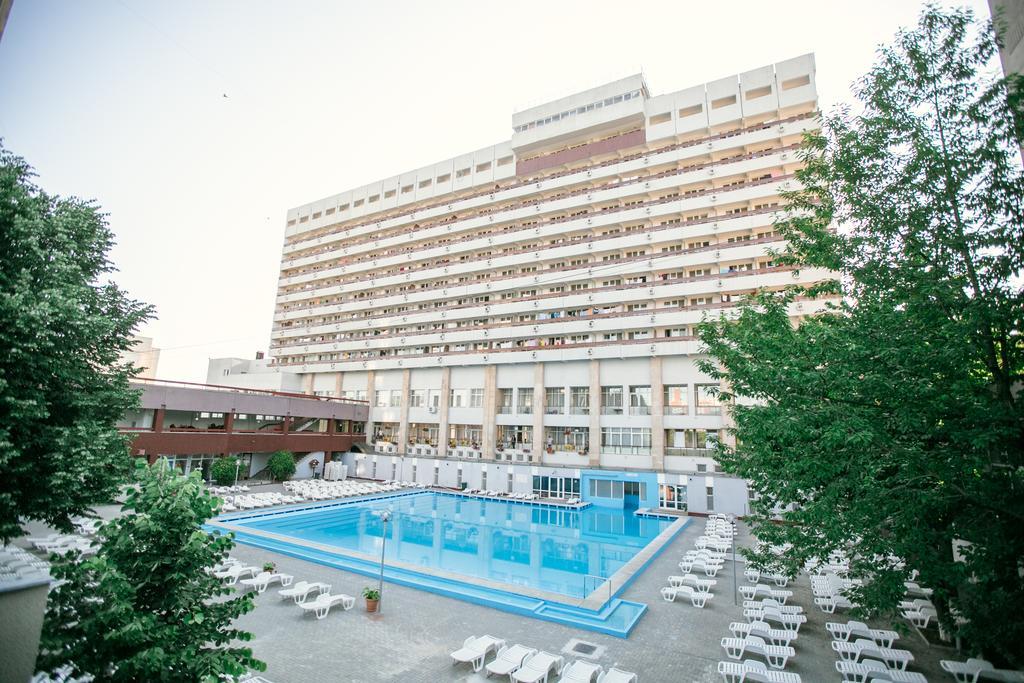 Super Reducere Sejur Balneo si Tratament Baile Felix 7 nopti cazare la Hotel Mures de la doar 249 euro/persoana!