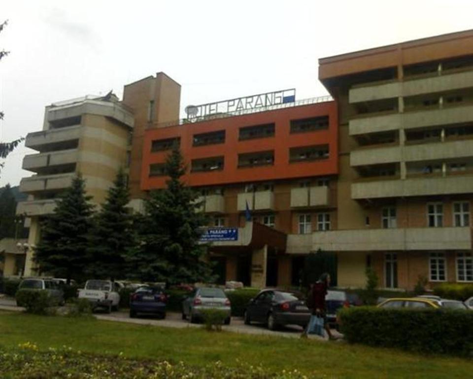 Super Reducere Sejur Balneo si Tratament Baile Olanesti 5 nopti cazare la Hotel Parang de la doar 199 euro/persoana!