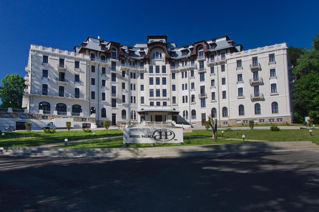 Super Reducere Sejur 1 Mai Baile Govora 2 nopti cazare la Hotel Palace 4* de la doar 139 euro/persoana!