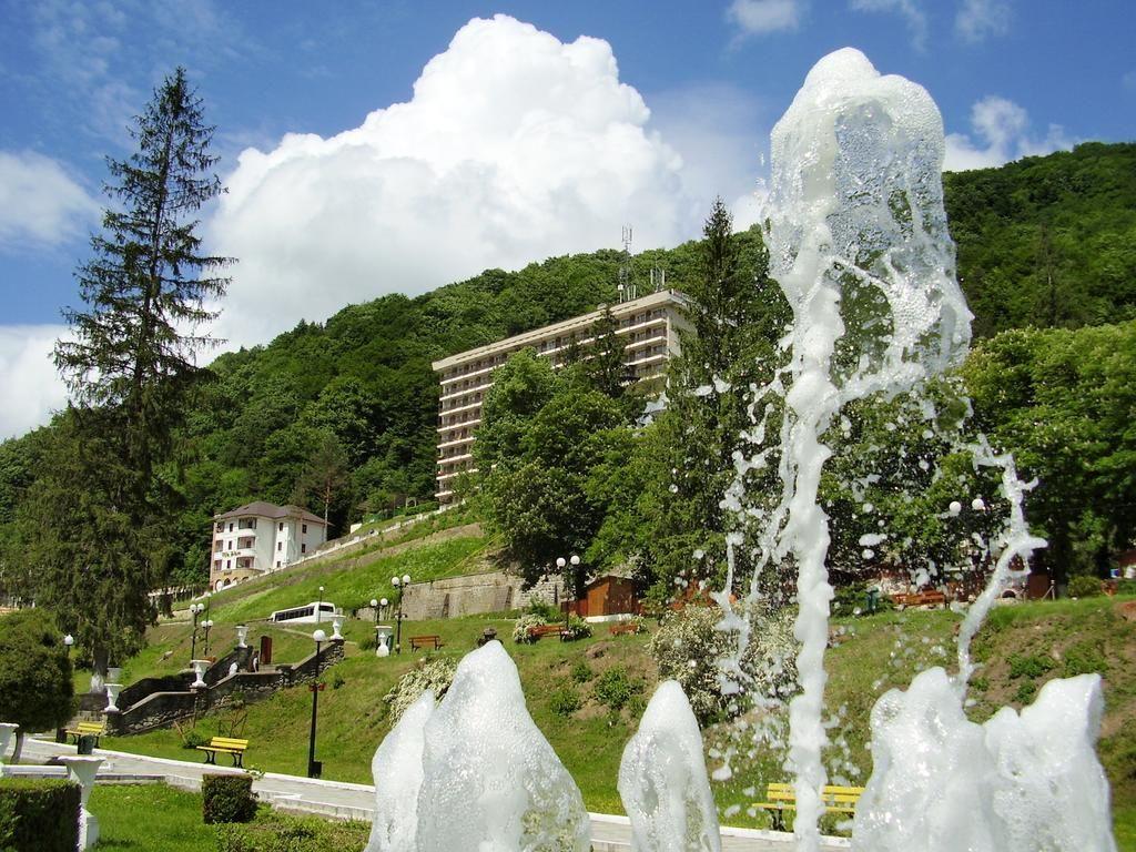 Super Reducere Sejur 1 Mai Slanic Moldova 2 nopti cazare la hotel Venus de la doar 69 euro/persoana!