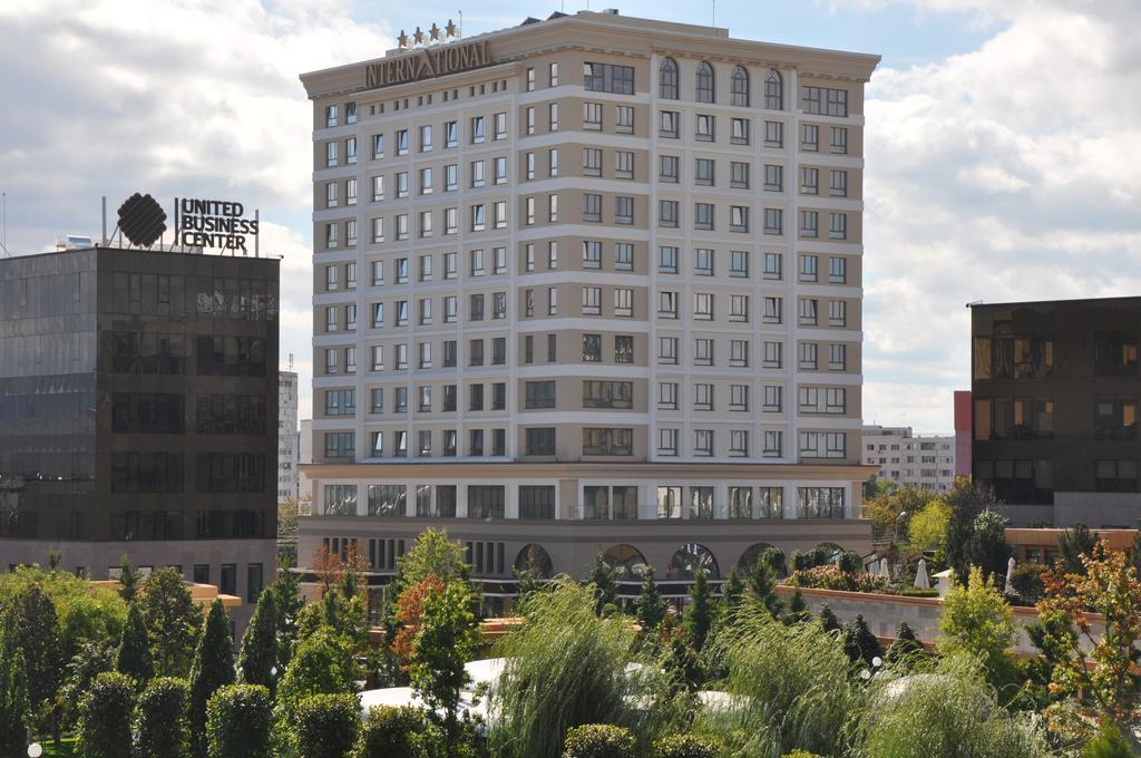 Super Reducere Sejur Iasi 3 nopti cazare la hotel International de la doar 199 euro/persoana!