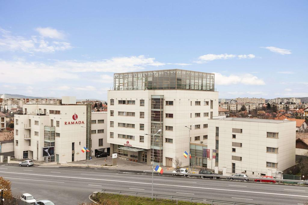 Super Reducere Sejur Cluj 3 nopti cazare la hotel Ramada de la doar 189 euro/persoana!
